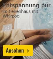 Ferienhaus mit Whirlpool