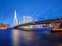 Ferienparks bei Rotterdam