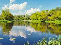 Ferienparks in Nordbrabant