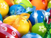 Ferienhaus Ostern