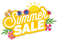 Roompot Sommer Sale