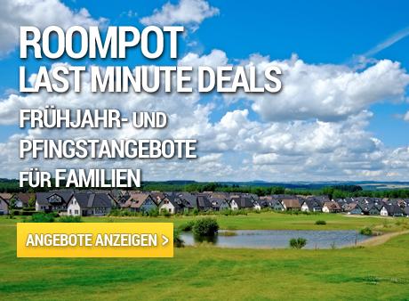 Roompot Deals