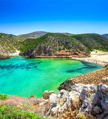 Ferienpark Sardinien, Sardinien Urlaub, Ferienhaus sardinien
