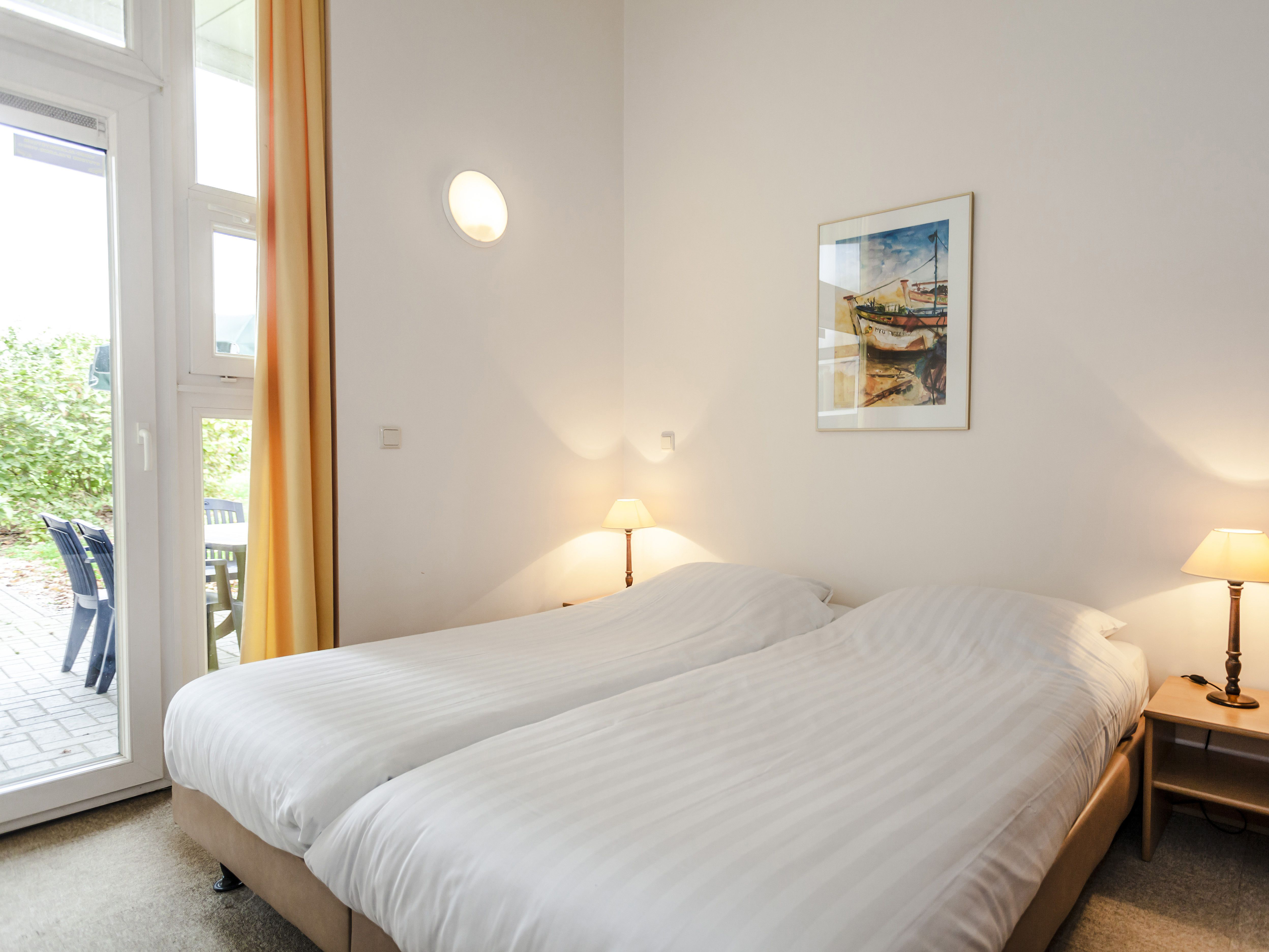 ferienh user mit barrierefreien schlafzimmern. Black Bedroom Furniture Sets. Home Design Ideas