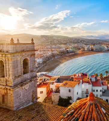 Ferienparks in Spanien