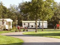 Mobilheime und Chalets in den Niederlanden