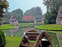 Der Ferienpark mit dem besten Preis-Leistungs-Verhältnis in den Niederlanden
