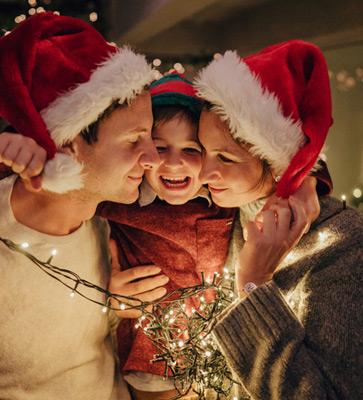 Last Minute Weihnachtsferien