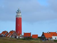 Ferienparks auf Texel