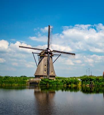 Ferienparks in den Niederlanden