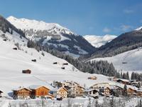 Tirol Skiurlaub