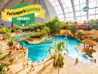 Bester Ferienpark Brandenburgs
