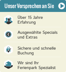 Versprechen FerienparkSpecials.de