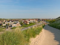 Urlaub am Meer in Callantsoog