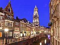 Ferienparks bei Utrecht