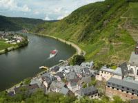 Ferienhäuser Deutschland