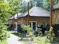 Bester Ferienpark für 50+ Urlauber