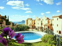 Ferienparks Spanien