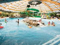 Ferienparkeinrichtungen