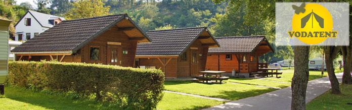 Vodatent Ferienpark