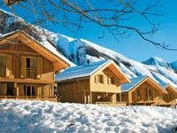 Winterurlaub Rhône Alpes
