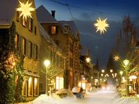 Winterurlaub Schwarzwald