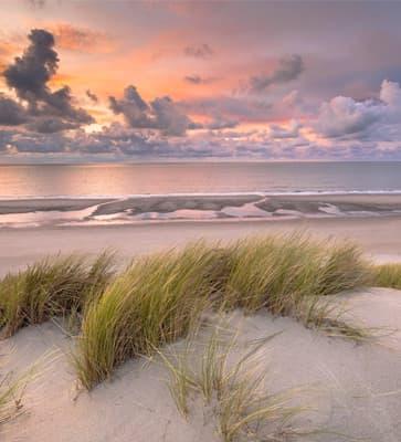 Ferienparks in Zeeland