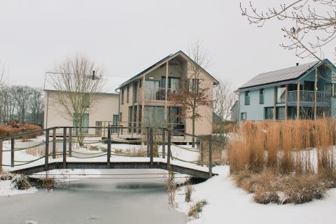 Golden Lakes Village