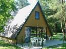 6-Personen Ferienhaus Novis
