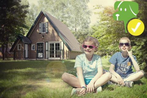 5-Personen Ferienhaus Verdo+ Pet Special