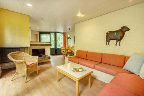 5-Personen Ferienhaus Comfort EP081