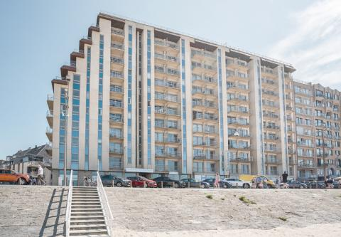 Holiday Suites Appartementen Blankenberge