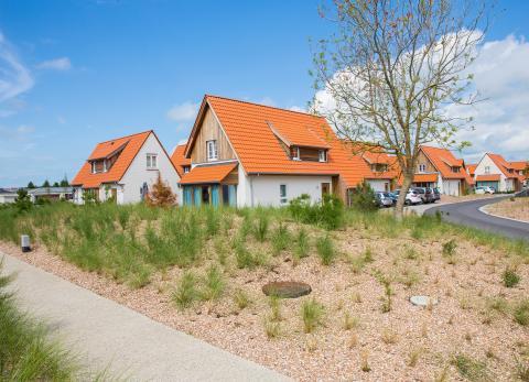 Roompot Breeduyn Village