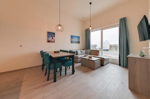 5-Personen Ferienwohnung Comfort  (max. 2 adults)