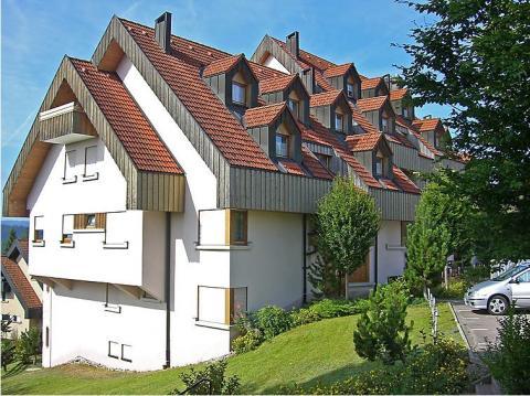 4-Personen Ferienhaus type 2.2