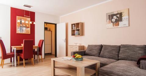 ferienpark geyersberg unterk nfte preise die besten angebote. Black Bedroom Furniture Sets. Home Design Ideas