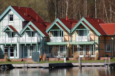 4-Personen Ferienhaus Y Schipper
