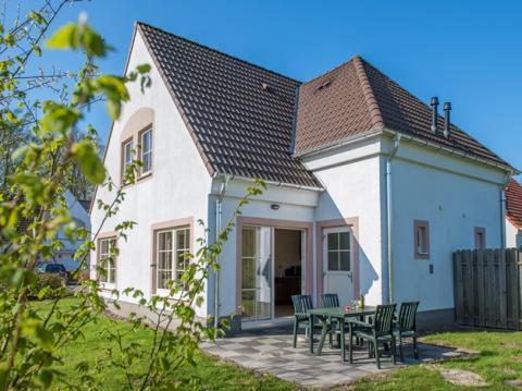 4-Personen Ferienhaus BBL4