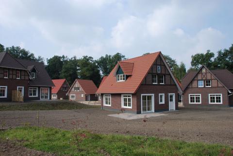 7-Personen Ferienhaus BBL7