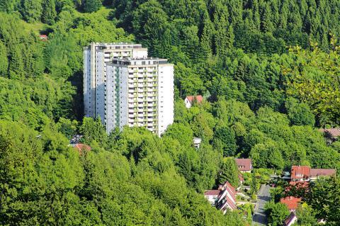 Panoramic Aparthotel