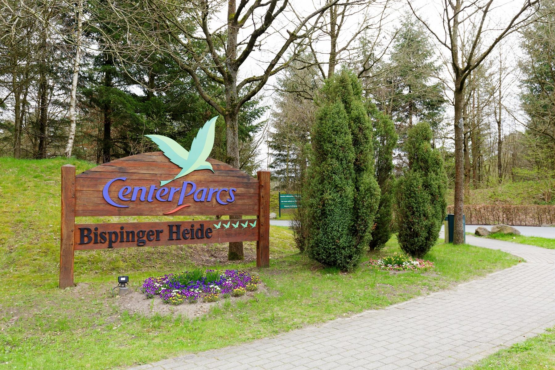 Center parcs bispinger heide adresse