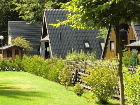 Ferienpark Harz am Waldsee