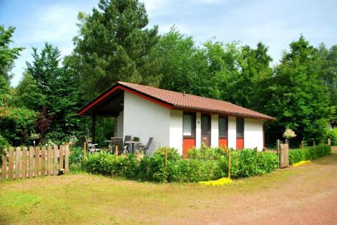 6-Personen Ferienhaus 4+2 (till 16 years) Bentheim