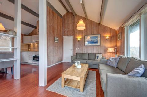 4-Personen Ferienhaus Kronenburg Comfort
