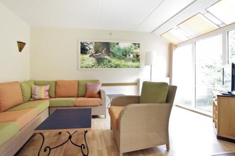 6-Personen Ferienhaus Comfort SL779