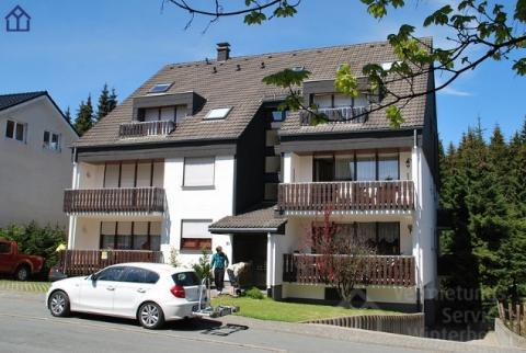 Appartementen Fichtenweg 33