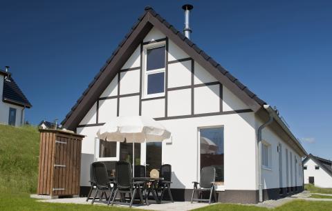 4-Personen Ferienhaus 4U Comfort