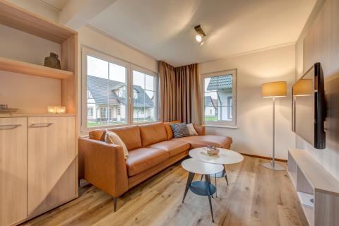 4-Personen Ferienhaus GCL4B Comfort