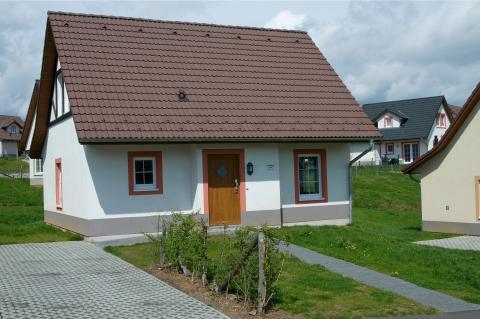 6-Personen Ferienhaus GCL6