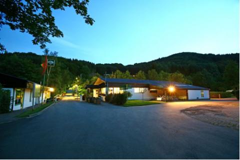 Campingpark Eifel